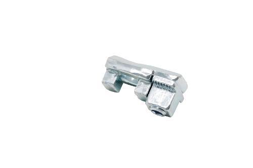 ZIG-A-Verbinder 8 - 40 M8