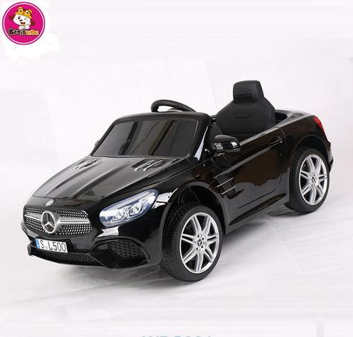 2018 Newest Electric Licensed Mercedes Ride On Car Benz For