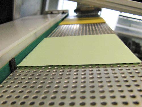 LinearLevi-Conveyor