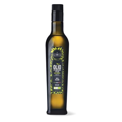 Olio Extra Vergine d'oliva Peranzana Bio