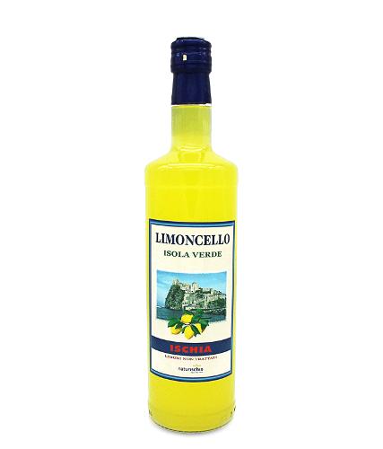 "Limoncello ""Isola Verde"""