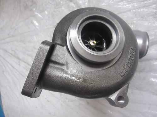 100% OE replacement Volkswagen Touareg GT2056V Turbocharger