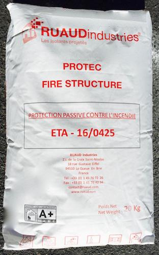 PROTEC FIRE STRUCTURE