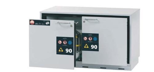 Asecos Sicherheitsschrank UB-Line