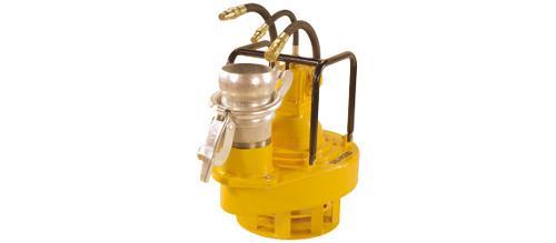 SELWOOD hydraulic pumps