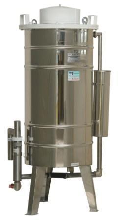 Дистиллятор ДЭ-50