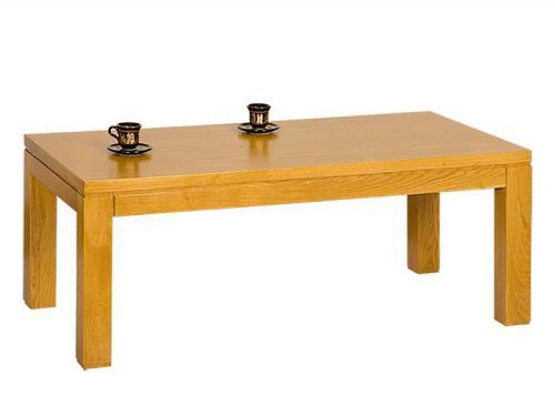 Wood Coffee Table – 2084