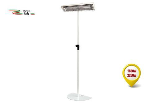 Lampada a raggi infrarossi - EVERWARM 1650OMV / 2250OM