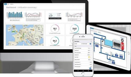 MITA IOT Platform 4.0