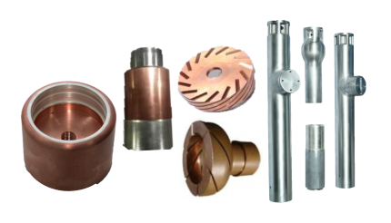Contact Parts Family