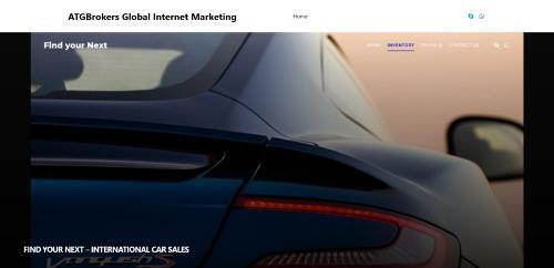 Cars Sales International