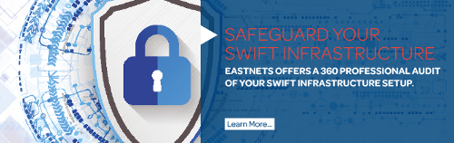 Security Audit of SWIFT Infrastructure
