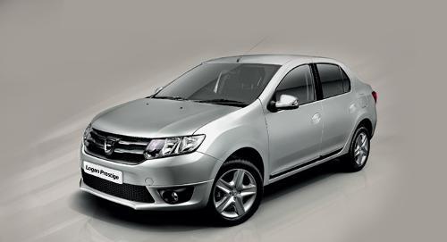 Inchirieri Auto Dacia Logan NEW-Citroen C-Elysee