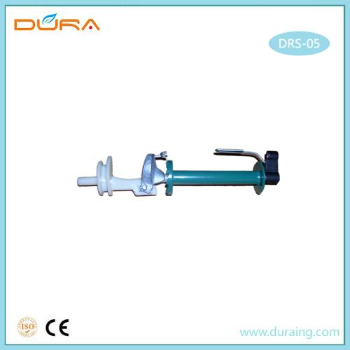 Spindle For High Speed Braiding Machine