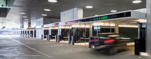 Volautomatische parkeersysteemen zonder pallets CUBILE S