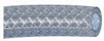 PVC braided hose, Hose 34x25, Roll of 25 m