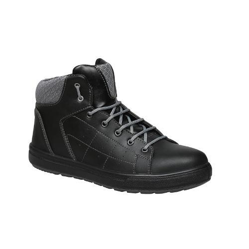 Black Safety/hs3 - En Iso 20345:2011