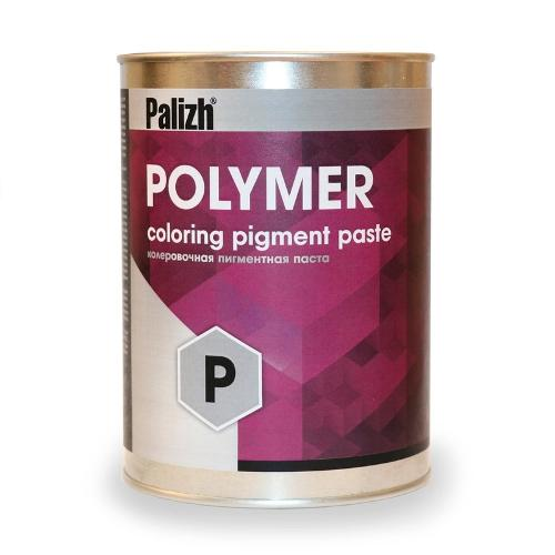 Пигментные пасты Polymer P