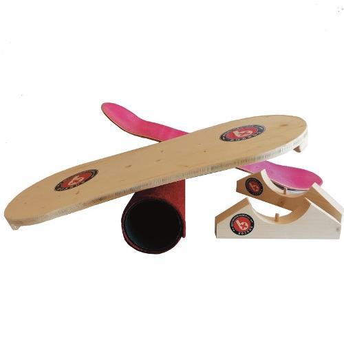 Balance Board & Jibbing Bar Bextreme