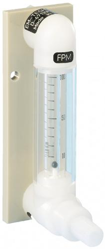 Flow meters for Air / Water