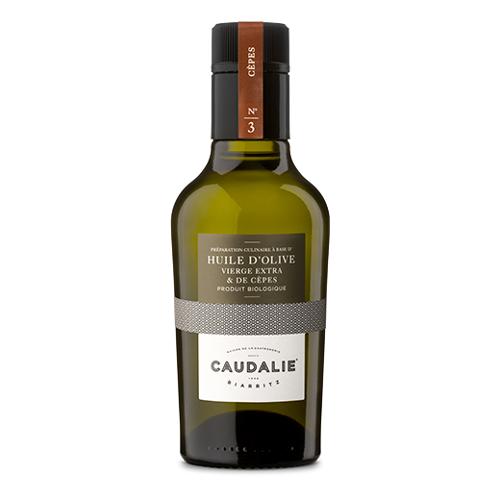 "Producteur Artisan - L'huile D'olive V.e ""cèpes"" Bio"