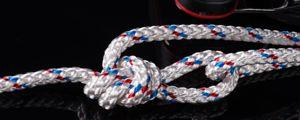 Cordage industriel polyester