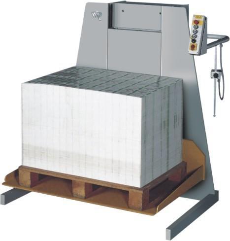 Lifter pour palette papier
