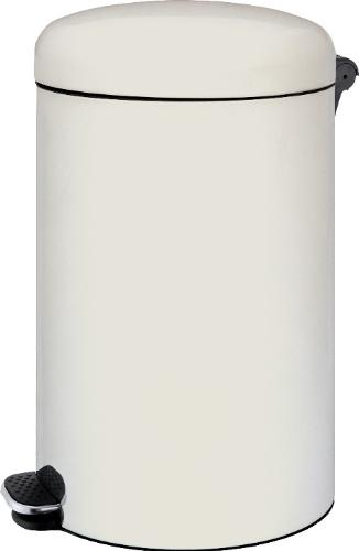 BIN WITH PEDAL  AND SILENT CLOSING