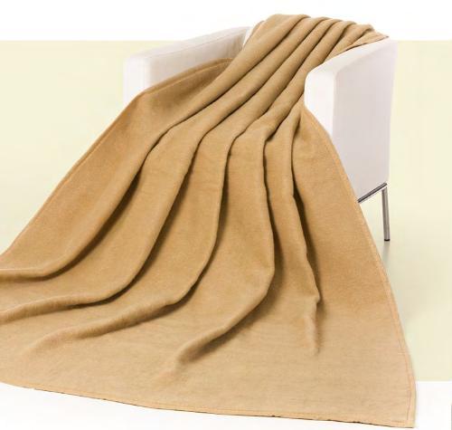 Cobertores de hotel