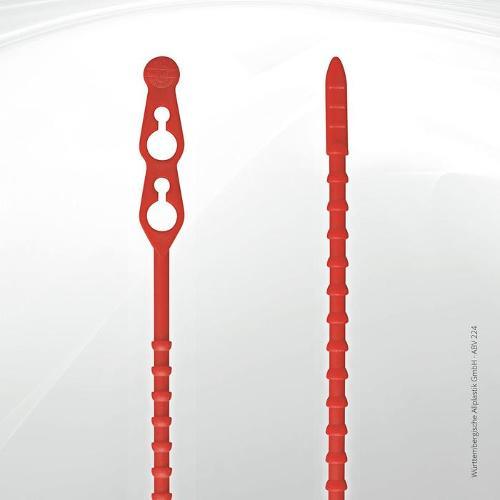 Allplastik-Blitzbinder® quick fastening cable ties