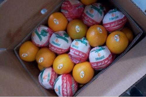 Валенсийский апельсин