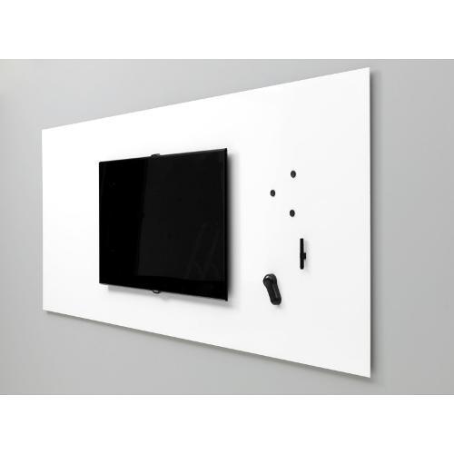 Tableau Magnétique En Acier Émaillé -air Tv Tableau Blanc
