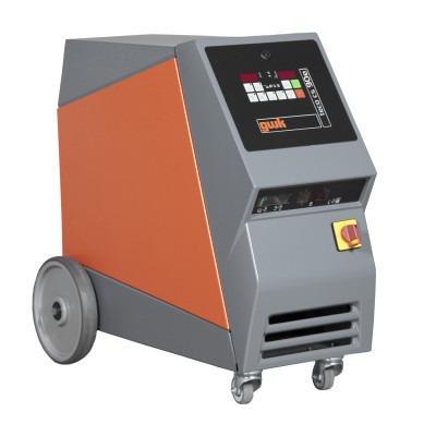 Compact Temperature Controller - teco cd