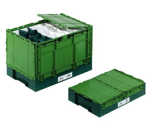 Clever Move Box 600 x 400 x 393 mm