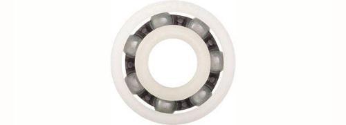 xiros® new material xirodur® C160 Product range xiros® C160 Good with chemicals