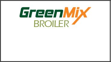 GreenMix Broiler (Starter, Grower, Finisher)