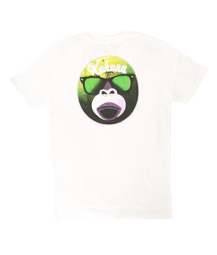 Camiseta Basketball Court Kahuna (hombre/niño)