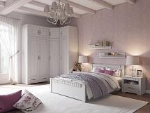 "Bedroom Set ""Provence"""