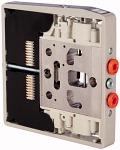 Valve disc HDM Connection 4 mm 5/2-way monostable