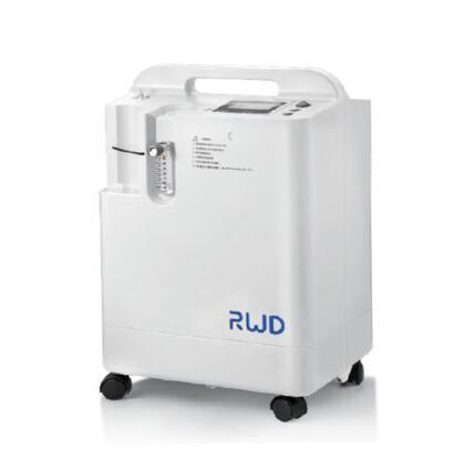 Animal Oxygen Concentrator
