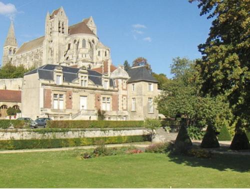 Dépannage vitrier à Saint-Leu-d'Esserent (60340)