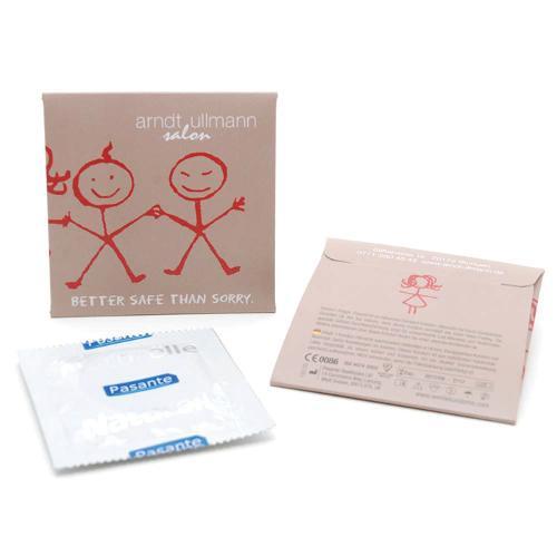 Kondombriefchen - Budget One
