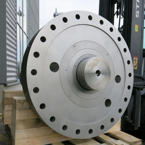 ATEX-Zylinder