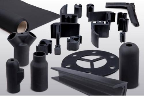 Rail & Mass Transit EN45545 compliant products