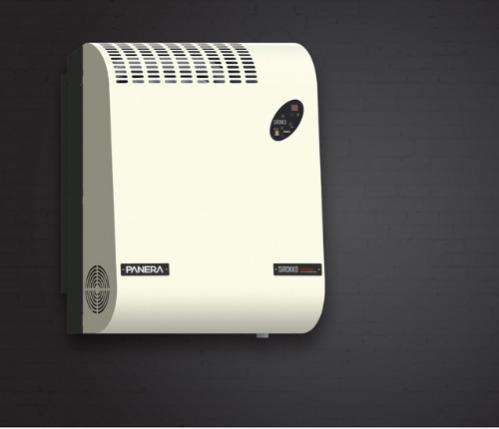 Sirokko Nano - Hot Air Generators
