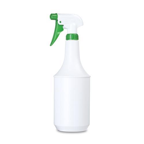 PE bottle SUPRA & trigger sprayer TS-1200