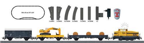 Modelisme Train