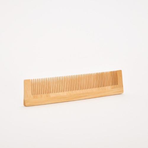 Bamboo hotel comb