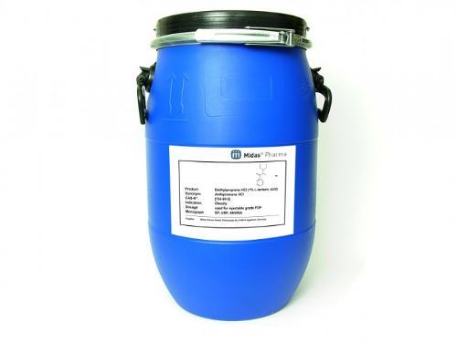 Amfepramonhydrochlorid