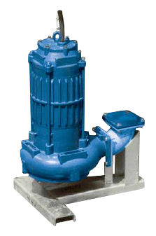 Submersible pumps AT/ATF/GTF